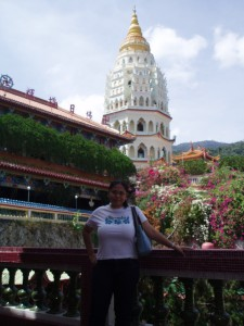 A Solo Female Travelers Weekend Guide to Penang